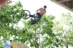 Forecastle BMX Showcase