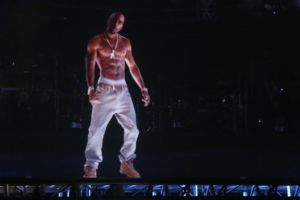 Is the Tupac hologram a mirage of live music's future?