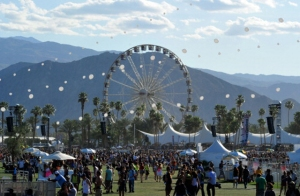 Coachella's Empire Polo Grounds are spacious, up until you cram 75,000 music fans within. Festival founder Paul Follett believes he has found the best alternative to overcrowding by extending the event to two separate weekends.