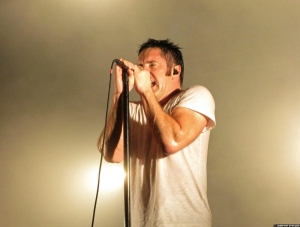 Trent Reznor has a busy schedule in 2013, scheduling tour dates with his latest group, How to Destroy Angels, as well as his own band, Nine Inch Nails.